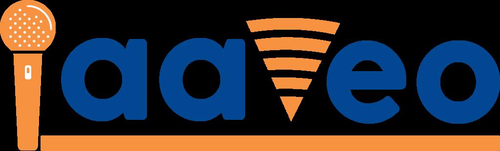 Virtual Event -laaveo logo